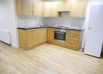 Thumbnail 1 bed flat to rent in Blyth Road, Hayes