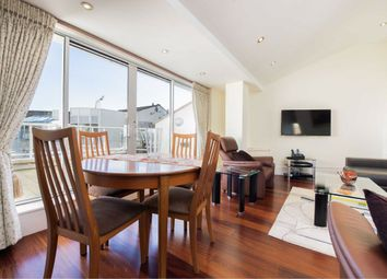 Thumbnail 3 bed flat for sale in Carlyle Court, Chelsea Harbour, London