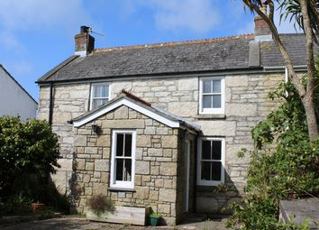 Thumbnail 2 bed cottage for sale in South Place, St. Just