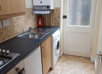 Thumbnail 1 bed flat to rent in Northcote Street, Cardiff