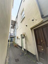 Thumbnail 3 bed terraced house to rent in Factory Ope, Appledore, Bideford