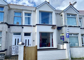 Thumbnail 2 bed terraced house for sale in Starbuck Road, Milford Haven, Pembrokeshire