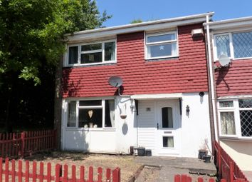 Thumbnail 3 bed end terrace house for sale in Ragley Walk, Rowley Regis
