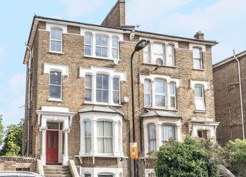 Thumbnail 2 bed flat for sale in Ravensdale Road, London