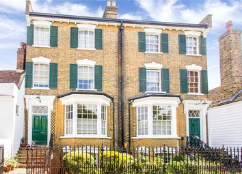 Thumbnail 2 bed flat for sale in Gentlemans Row, Enfield