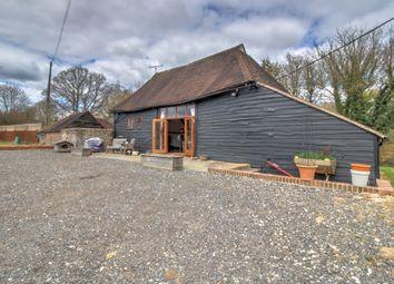 Bolney Chapel Road, Twineham, Haywards Heath RH17, south east england property