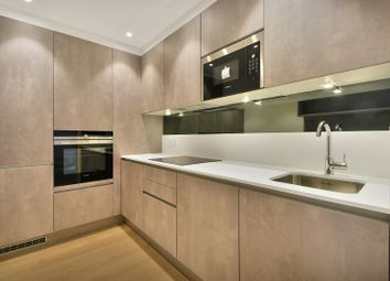 Thumbnail 3 bed flat to rent in Frampton Street, St Johns Wood
