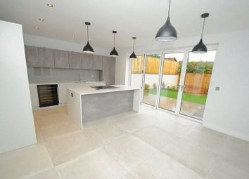 Thumbnail 4 bed detached house for sale in Sandecotes Road, Parkstone, Poole