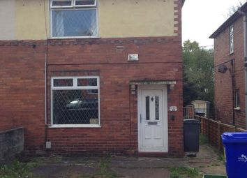 Thumbnail 3 bed detached house to rent in Ridge Road, Sandyford, Stoke On Trent
