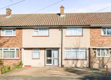 Thumbnail 3 bedroom terraced house for sale in Codrington Gardens, Gravesend, Kent, Gravesend