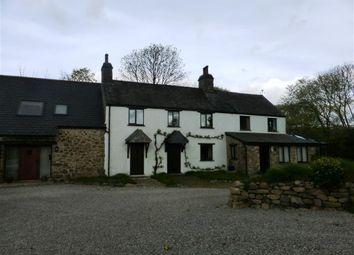 Thumbnail 1 bedroom cottage to rent in Ermington Road, Ivybridge