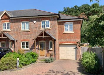 4 bed end terrace house for sale in Ashton Place, Claygate, Esher KT10