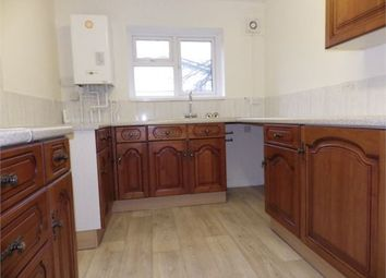 Thumbnail 2 bedroom flat to rent in Egremont Road, Exmouth, Devon.