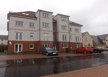 Thumbnail 2 bed flat to rent in Erskine Street, Stirling