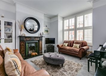 4 bed detached house to rent in Ravenslea Road, London SW12