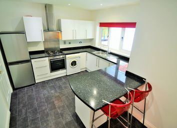 Thumbnail 2 bed link-detached house to rent in The Warren, Caversham, Reading