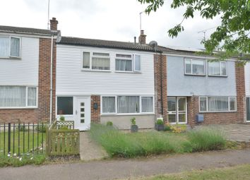 Thumbnail 4 bed terraced house for sale in Westward Deals, Haverhill