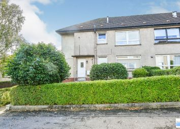 Thumbnail 3 bed flat for sale in Menzies Road, Glasgow