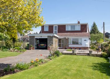 Thumbnail 3 bed detached house for sale in Hillside Road, Drybrook, Gloucestershire