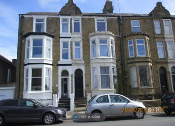Thumbnail 2 bed flat to rent in Thornton Road, Morecambe