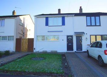 Thumbnail 3 bedroom semi-detached house for sale in Stansted Crescent, Bexley, Kent
