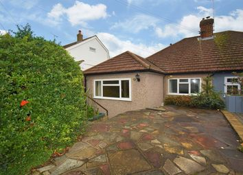 Thumbnail 3 bed bungalow for sale in Plantation Road, Hextable, Swanley