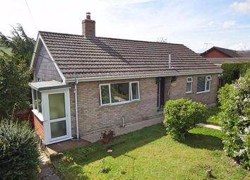 Thumbnail 3 bedroom bungalow for sale in Crud Y Gwynt, Step A Side, Stepaside, Newtown, Powys