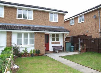 Thumbnail 2 bed semi-detached house to rent in Redmire Close, Darlington