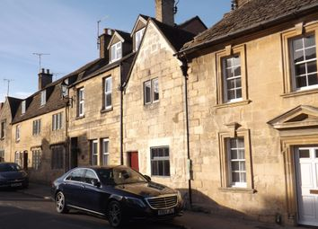 Thumbnail 2 bed terraced house to rent in Gloucester Street, Winchcombe