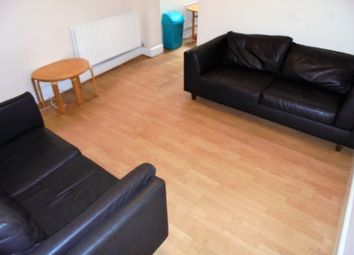 Thumbnail 5 bed terraced house to rent in St. Georges Road, Coventry, West Midlands