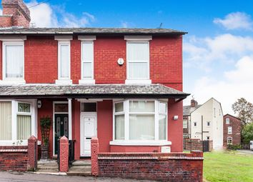Thumbnail 5 bed terraced house to rent in Rock Street, Salford
