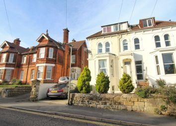 Thumbnail 6 bed semi-detached house for sale in Springfield Road, Hastings