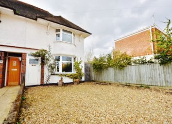 Thumbnail 3 bed semi-detached house for sale in Polwell Lane, Barton Seagrave, Kettering