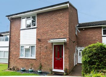 Thumbnail 2 bed maisonette for sale in Palmerston Road, Farnborough, Orpington
