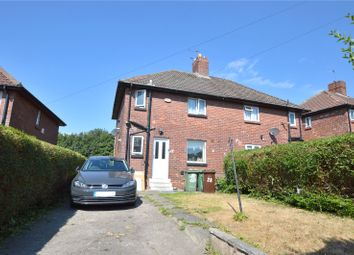 Thumbnail 3 bed semi-detached house for sale in Scott Hall Road, Chapel Allerton, Leeds