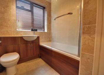 Thumbnail 2 bed maisonette to rent in Chamberlain Way, Pinner, Middlesex