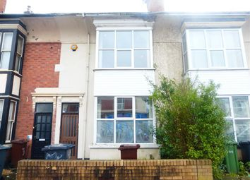 Thumbnail 4 bed flat to rent in Lea Road, Wolverhampton