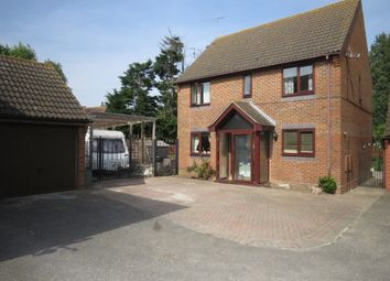 Thumbnail 4 bed detached house for sale in Hythe Close, Clacton-On-Sea