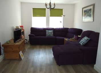 Thumbnail 3 bed property to rent in Marine Parade, Southend-On-Sea