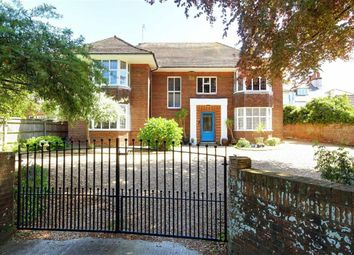 Thumbnail 2 bed flat for sale in 136 Heene Road, Worthing, West Sussex