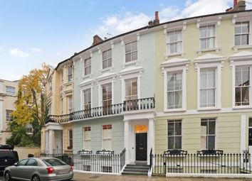 Thumbnail 5 bedroom property to rent in Chalcot Crescent, Primrose Hill