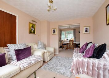 3 bed terraced house for sale in Dymoke Street, Emsworth, Hampshire PO10