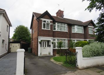 3 bed semi-detached house for sale in Ennerdale Road, Prenton CH43