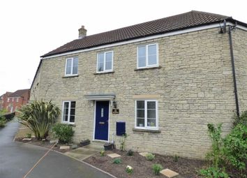 Thumbnail 3 bed terraced house for sale in The Burrows, St. Georges, Weston-Super-Mare