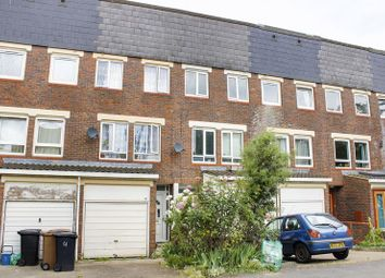 Thumbnail 3 bed terraced house for sale in Beatty Road, London