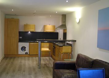 Thumbnail 2 bedroom flat to rent in Mere House, 62 Ellesmere Street, Manchester