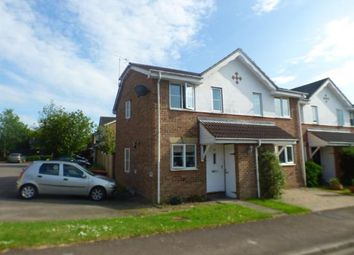 Thumbnail 2 bed end terrace house for sale in The Maltings, Leighton Buzzard, Beds, Bedfordshire