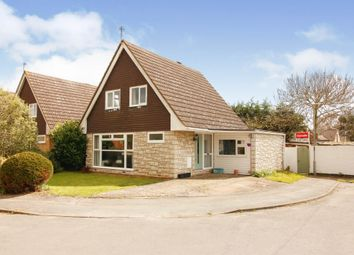Masefield Close, Newport Pagnell MK16. 4 bed detached house for sale
