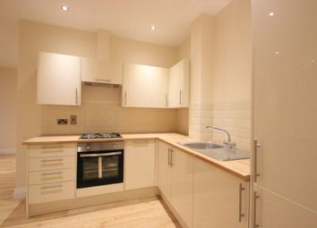 Thumbnail 2 bedroom flat to rent in Premier Place, Oxford