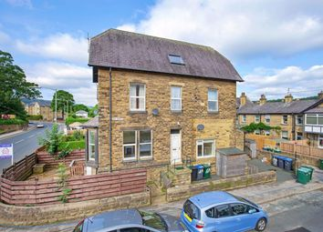 Thumbnail 1 bed flat for sale in Ash Street, Ilkley